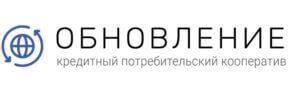 Логотип кпк Обновление