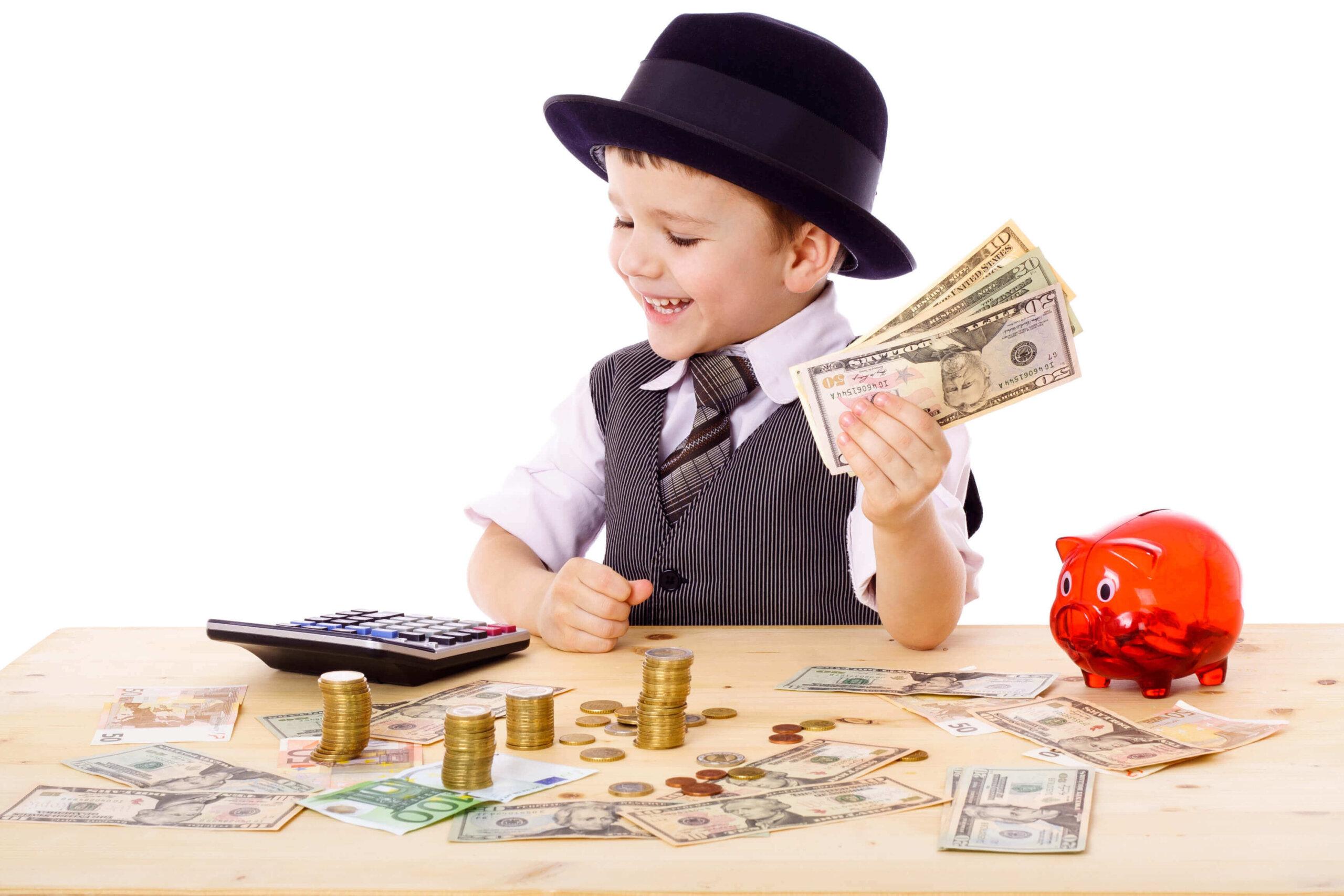 Почему средняя школа не дает основ финансовой грамотности?